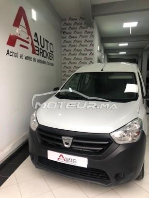 سيارة في المغرب DACIA Dokker - 319776