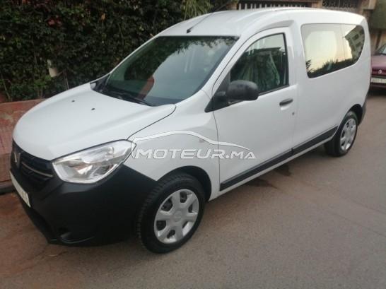 Voiture Dacia Dokker 2020 à casablanca  Diesel  - 6 chevaux