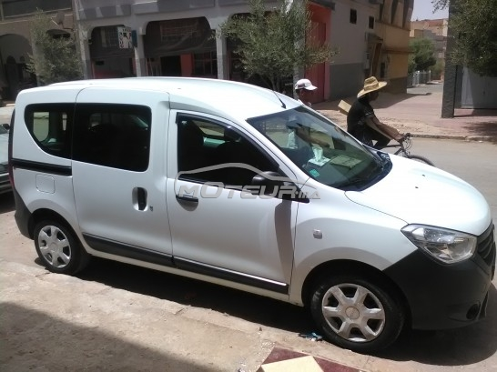 Voiture au Maroc DACIA Dokker - 164096