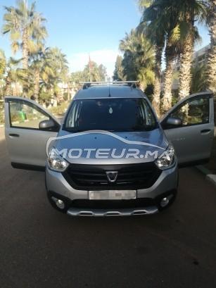 Voiture Dacia Dokker 2017 à kenitra  Diesel  - 6 chevaux