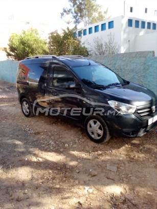 Voiture au Maroc DACIA Dokker - 256295