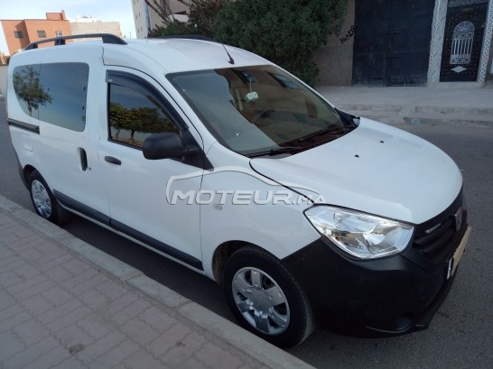DACIA Dokker Ambiance plus occasion
