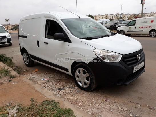 سيارة في المغرب داسيا دوككير 1.5 dci - 219434