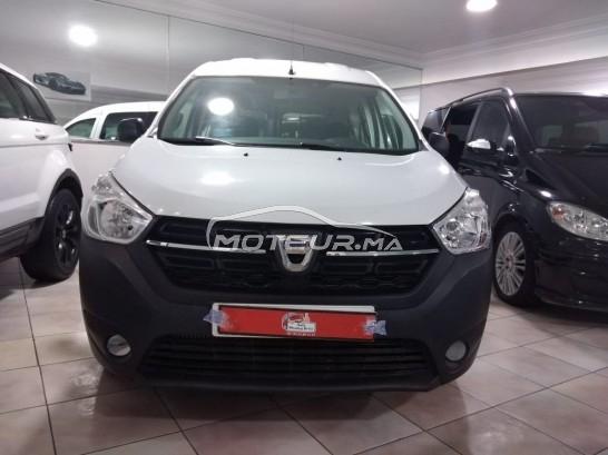 Voiture Dacia Dokker 2017 à casablanca  Diesel  - 6 chevaux