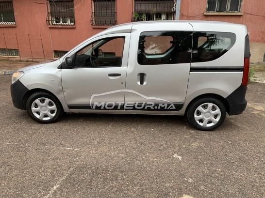 Voiture Dacia Dokker 2013 à fes  Diesel