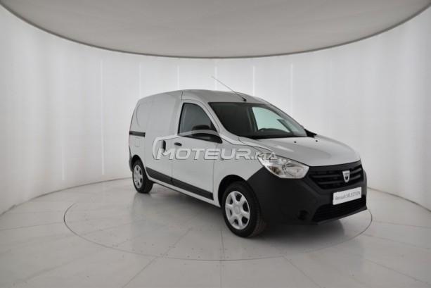 DACIA Dokker Van 1,5 dci 85 ch مستعملة