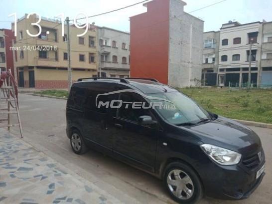 سيارة في المغرب DACIA Dokker - 213253