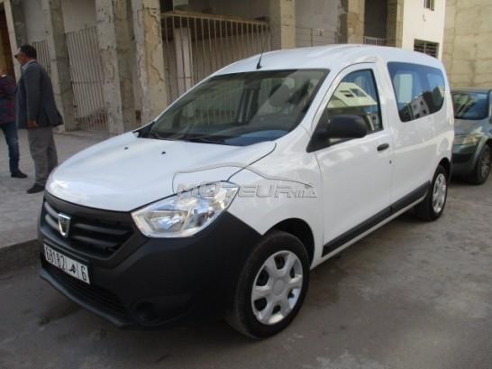سيارة في المغرب داسيا دوككير - 217548