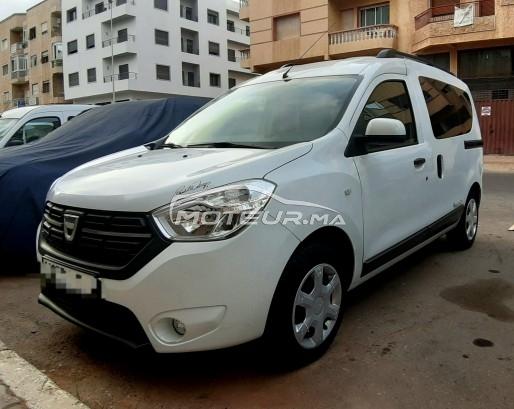 سيارة في المغرب DACIA Dokker - 348186