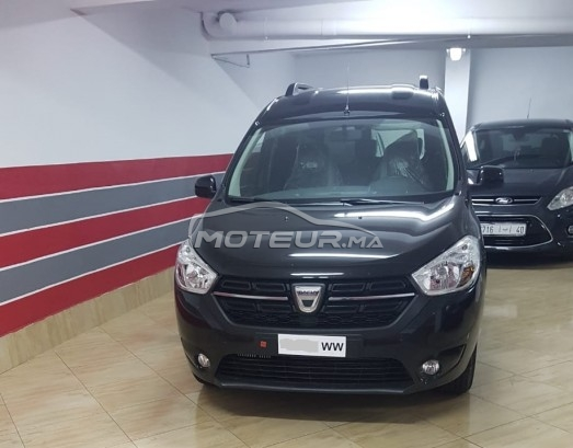 DACIA Dokker 1.5 dci occasion