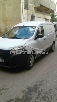 سيارة في المغرب داسيا دوككير - 204920