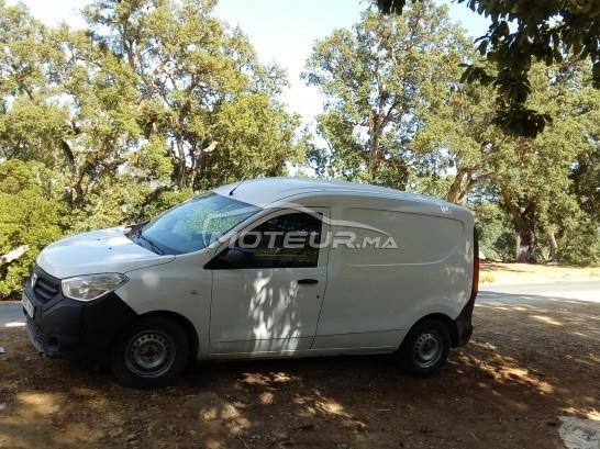 سيارة في المغرب DACIA Dokker - 234780