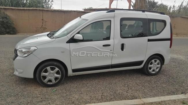 سيارة في المغرب داسيا دوككير - 213791