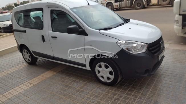 سيارة في المغرب DACIA Dokker - 227392