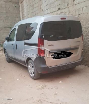 سيارة في المغرب داسيا دوككير - 232652