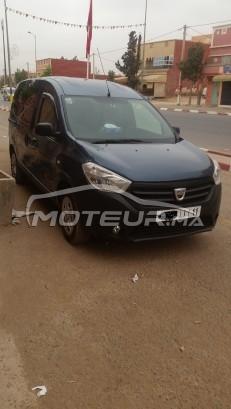 سيارة في المغرب داسيا دوككير - 229692