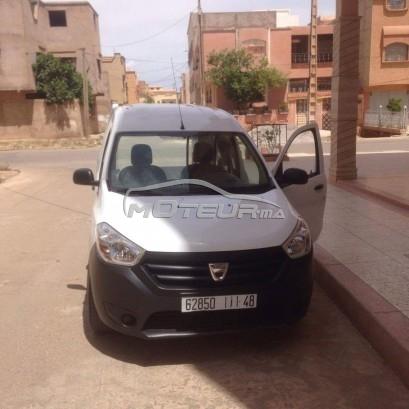 سيارة في المغرب داسيا دوككير - 158869