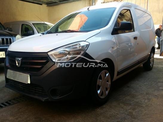 سيارة في المغرب DACIA Dokker - 288232