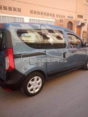 سيارة في المغرب داسيا دوككير - 152668