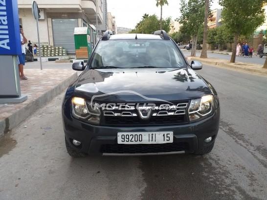 Voiture Dacia Duster 2014 à fes  Diesel  - 6 chevaux