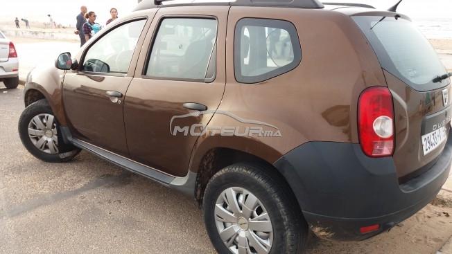 سيارة في المغرب داسيا دوستير - 165041