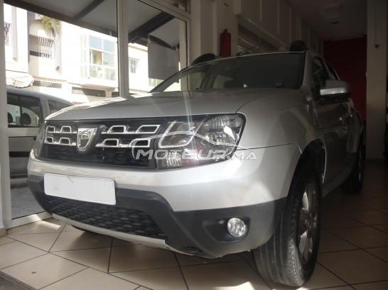 سيارة في المغرب DACIA Duster 1.5 dci - 317791
