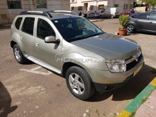 سيارة في المغرب داسيا دوستير - 213586