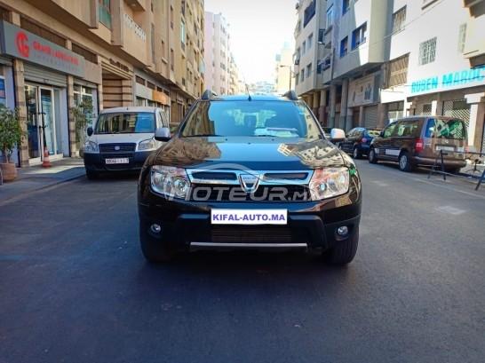 Voiture au Maroc DACIA Duster Dci - 274180