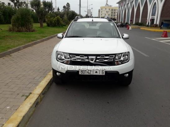 Voiture au Maroc DACIA Duster 4x4 - 266670
