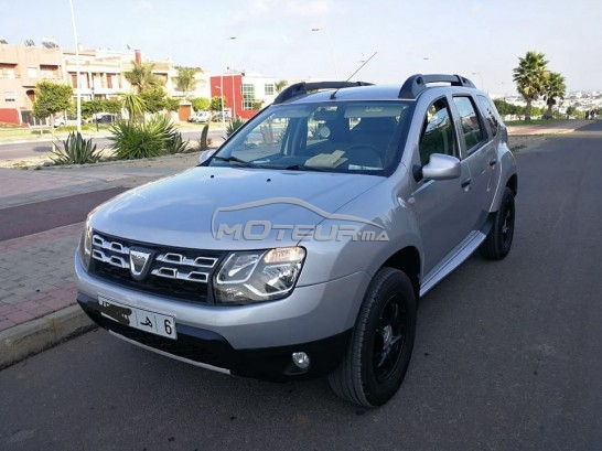 dacia duster 4 4 2015 diesel 185226 occasion kenitra maroc. Black Bedroom Furniture Sets. Home Design Ideas
