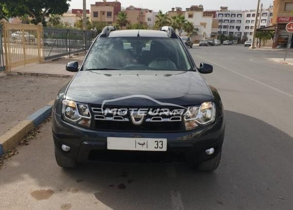 Voiture au Maroc DACIA Duster - 325807