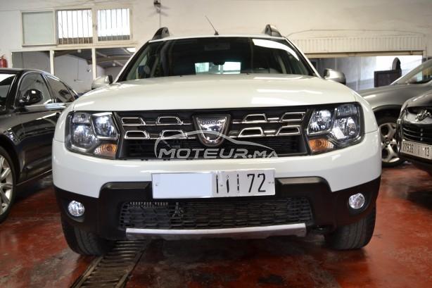 سيارة في المغرب DACIA Duster - 281781