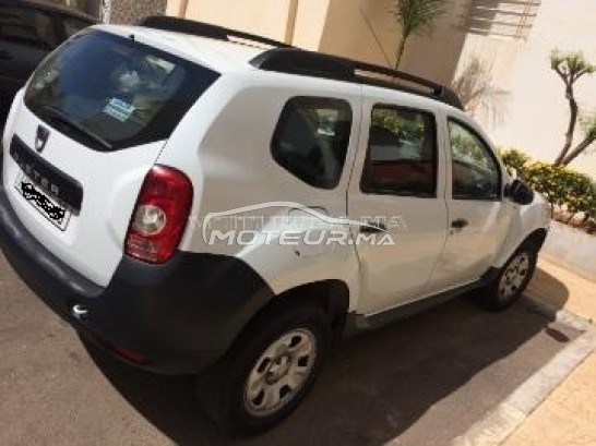 DACIA Duster 4x4 business occasion