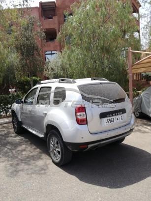 سيارة في المغرب داسيا دوستير - 156436