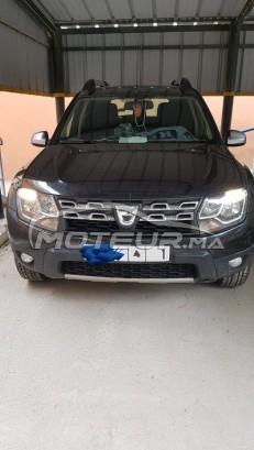 سيارة في المغرب DACIA Duster - 268017