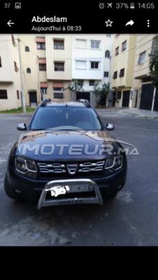 سيارة في المغرب DACIA Duster - 255204