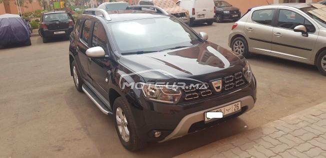 Voiture Dacia Duster 2019 à marrakech  Diesel  - 6 chevaux