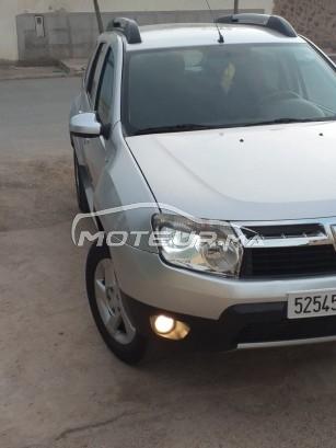 Voiture Dacia Duster 2012 à oujda  Diesel  - 6 chevaux