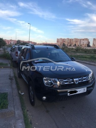 سيارة في المغرب DACIA Duster 1.5 dci 2x4 - 264117
