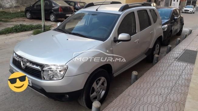 Voiture Dacia Duster 2012 à autre  Essence  - 6 chevaux