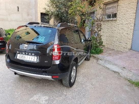 سيارة في المغرب DACIA Duster - 208811
