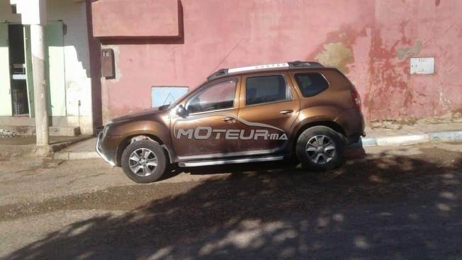 سيارة في المغرب داسيا دوستير - 218167