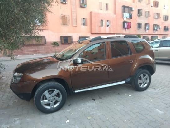 سيارة في المغرب DACIA Duster - 259798