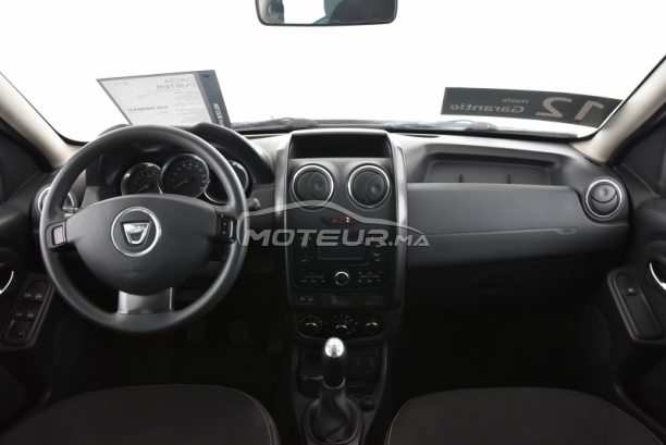 DACIA Duster 1.5 dci 85 lauréate 4x2 occasion 596124