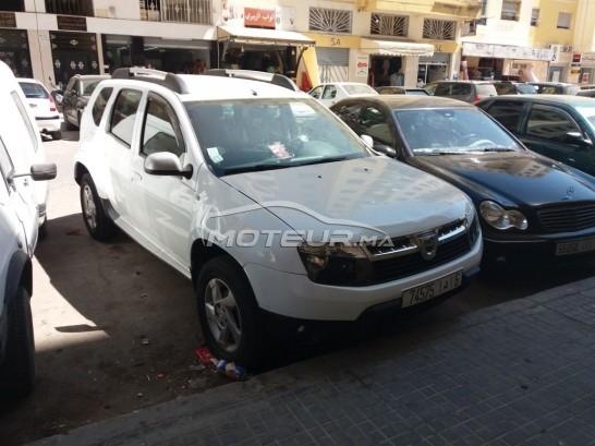 Voiture au Maroc DACIA Duster - 250171