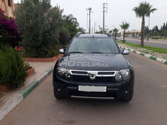 سيارة في المغرب داسيا دوستير Dci 2*4 - 217106