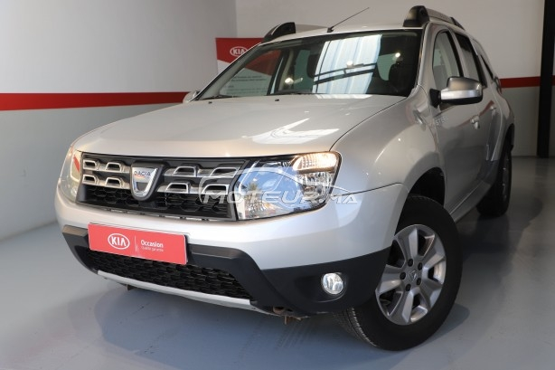DACIA Duster 1.5 dci 110 business occasion