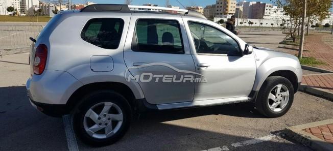 سيارة في المغرب داسيا دوستير - 215390