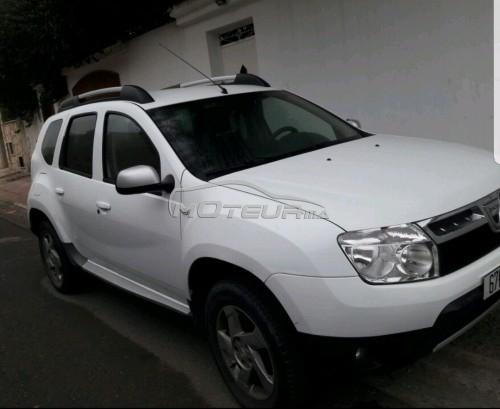 سيارة في المغرب داسيا دوستير - 211222