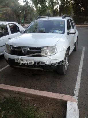 سيارة في المغرب DACIA Duster - 251270